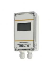 ИТС 4-20 индикатор токовых сигналов