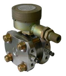ЗОНД-10-ДД-1167 датчик-преобразователь разности/перепада давления
