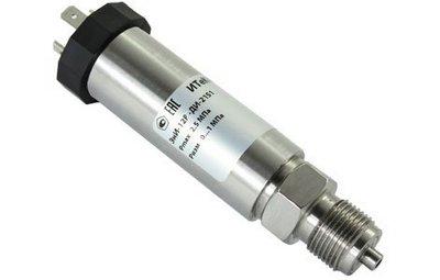 Датчик давления ЭнИ-12P, ЭнИ-12Р-Ех