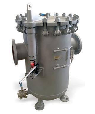 ФЖУ-150...400 фильтры жидкости с рабочим давлением до 1,6 МПа