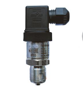 Датчик давления ПД100-311, ПД-100-371 для ЖКХ и теплосетей