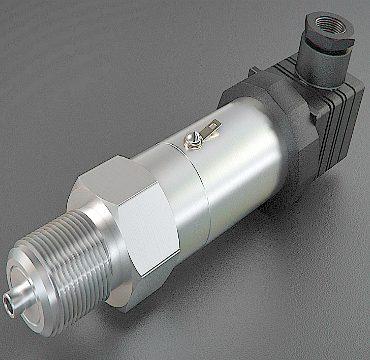 СДВ-И-0,4-2В/RS485e датчик с низким энергопотреблением