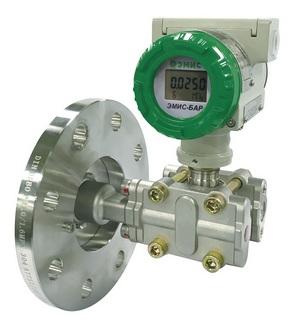Уровнемер ЭМИС-БАР-163,-164 (датчик гидростатического давления)