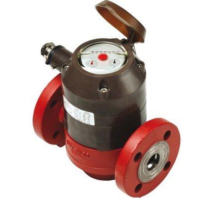 Счетчик дизельного топлива VZO 25 FL 180/25 (расходомер)