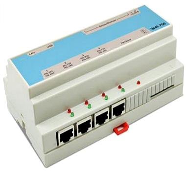 Логический контроллер ЭнИ-750