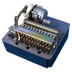 Прибор командный пневмоэлектрический КЭП-12У