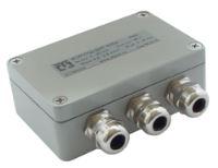 Монтажная коробка для датчиков уровня КОРУНД-ДИГ-МК2