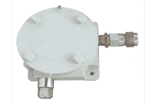 Реле давления РД-4-Exd-P100…P600