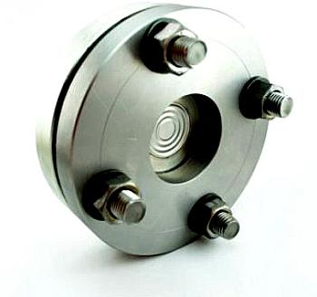 Разделитель РСМ-306-Dу50/Dy80 с открытой мембранной