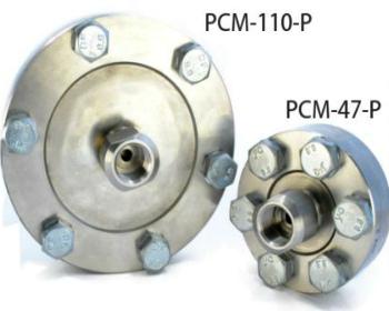 Разделитель сред мембранный РСМ-47,-67,-110-Р разборный
