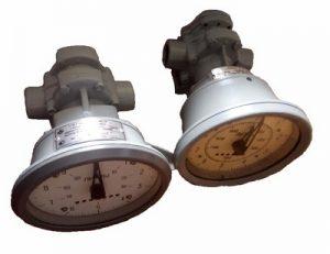 Счетчик жидкости ШЖУ-25М-16