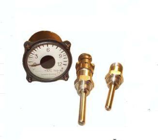 Термодатчик полупроводниковый ПП-2Н