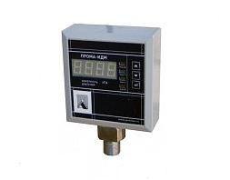 Измеритель давления ПРОМА-ИДМ-016-ДИ/ДД-Н/Щ/Р