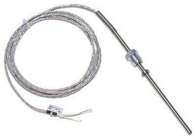 ТС711А, ТС716А, ТС713А, ТС716В, ТС726А, ТС723А, ТС726В термометры сопротивления с проводом