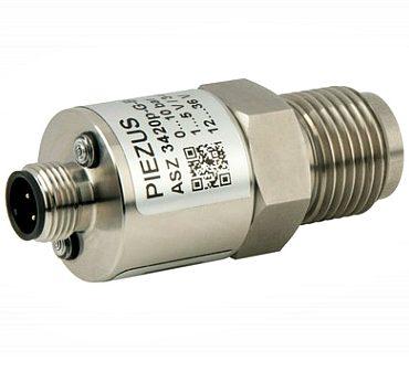 Реле давления с pnp выходом ASZ-3420p,-3410p