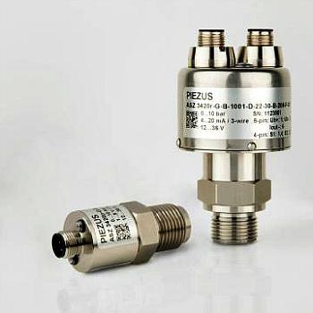 Датчики-реле давления ASZ-3420r/rs, ASZ-3410r