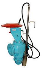 Ограничитель уровня налива нефтепродуктов ПОУН-1М