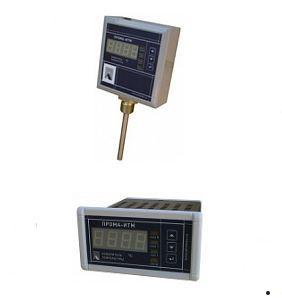 Измеритель температуры ПРОМА-ИТМ