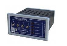 Сигнализаторы уровня жидкости Прома-СУР4