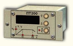 Измерители-регуляторы температуры ПТ200-02