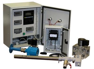 Шкаф автоматического розжига печи ШАРП-1, -2