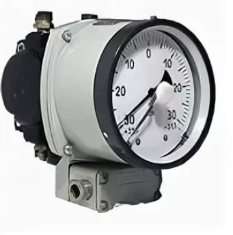 ДСП-4Сг-М1 дифманометр сигнализирующий