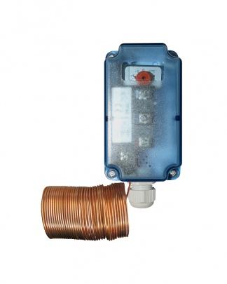 Капиллярный термостат AZT-6-Korf