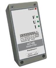 Адаптер унифицированных выходных сигналов АТЧВ-3
