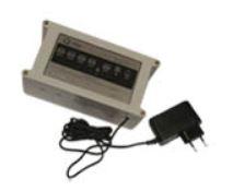 Интеграторы сети RS-485 ИС-1/6 и ИСГз-1/4
