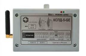Контроллер сбора и передачи данных КСПД-5