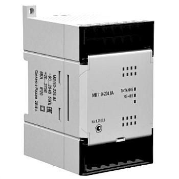 Модули ввода/вывода МВ110, МК110, МУ110, МЭ110, МВ210, МК210, МУ210, МЭ210