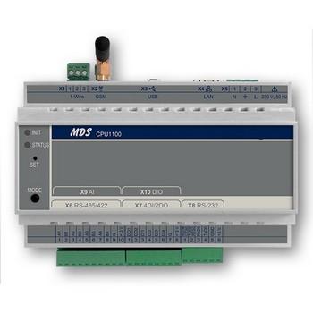 Программируемый логический контроллер ПЛК-MDS-CPU1100