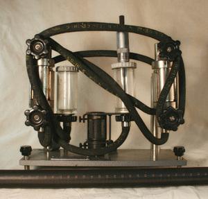 ППР-2М прибор переносной системы Петрова