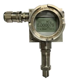 Сапфир-22МП-ВН Индикатор на жидких кристаллах