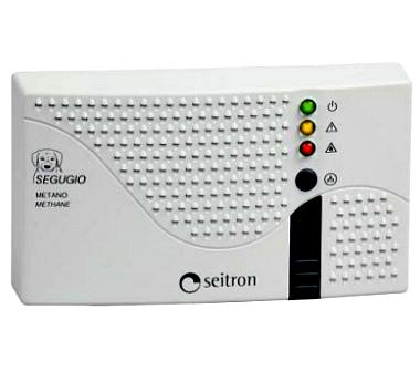 Сигнализатор на сжиженный газ (пропан-бутан) RGDGPLMP1