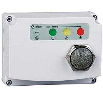 Сигнализатор на угарный газ Seitron RGICO0L42