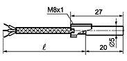 ТС-012M для измерения температуры малогабаритных подшипников
