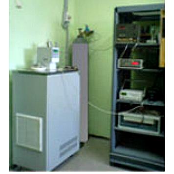 Генератор влажного газа УТА-1