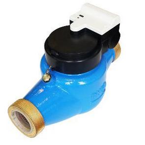 Умный счетчик воды ВКМ-РОСИЧ-МИД-Р-IP68, Ду 25, 32, 40, 50мм