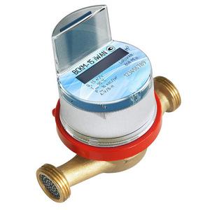 ВСКМ-iWAN (Ду 15, 20) счетчик воды с передачей показаний