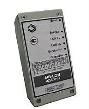 Адаптер Modbus–LonWorks