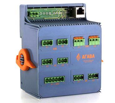Модули ввода/вывода Агава-МВВ-40, Агава-6432.20-МВВ1