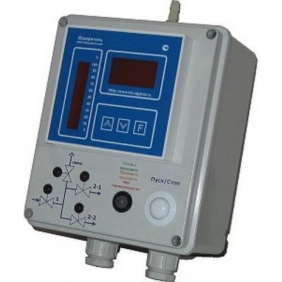 Автомат контроля герметичности АКГ-01-М