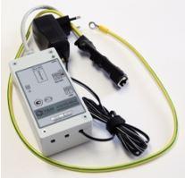Адаптер-преобразователь интерфейса RS-485/Ethernet АПИ-RS-485-E