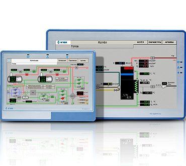 Логические контроллеры АГАВА-ПЛК-30,-40,-50