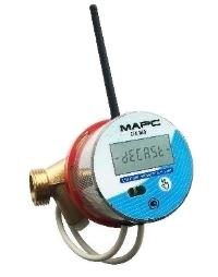 СТК МАРС NEO (Ду 15, 20) «умные» счетчики тепла со встроенным радиомодулем
