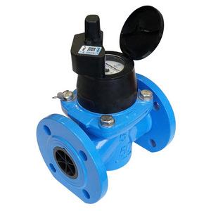 Умный счетчик воды СТВХ-СТРИМ-МИД-Р-IP68 класс «С» Ду50-200