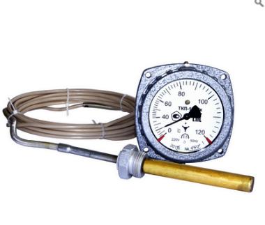 Термометр конденсационный ТКП-100Эк
