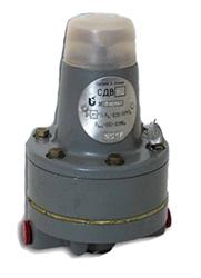 Стабилизаторы давления воздуха СДВ-6, СДВ-25