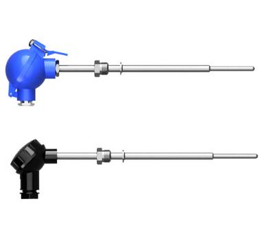 Термосопротивления ТСМв/ТСПв-1088-011,-021,-031
